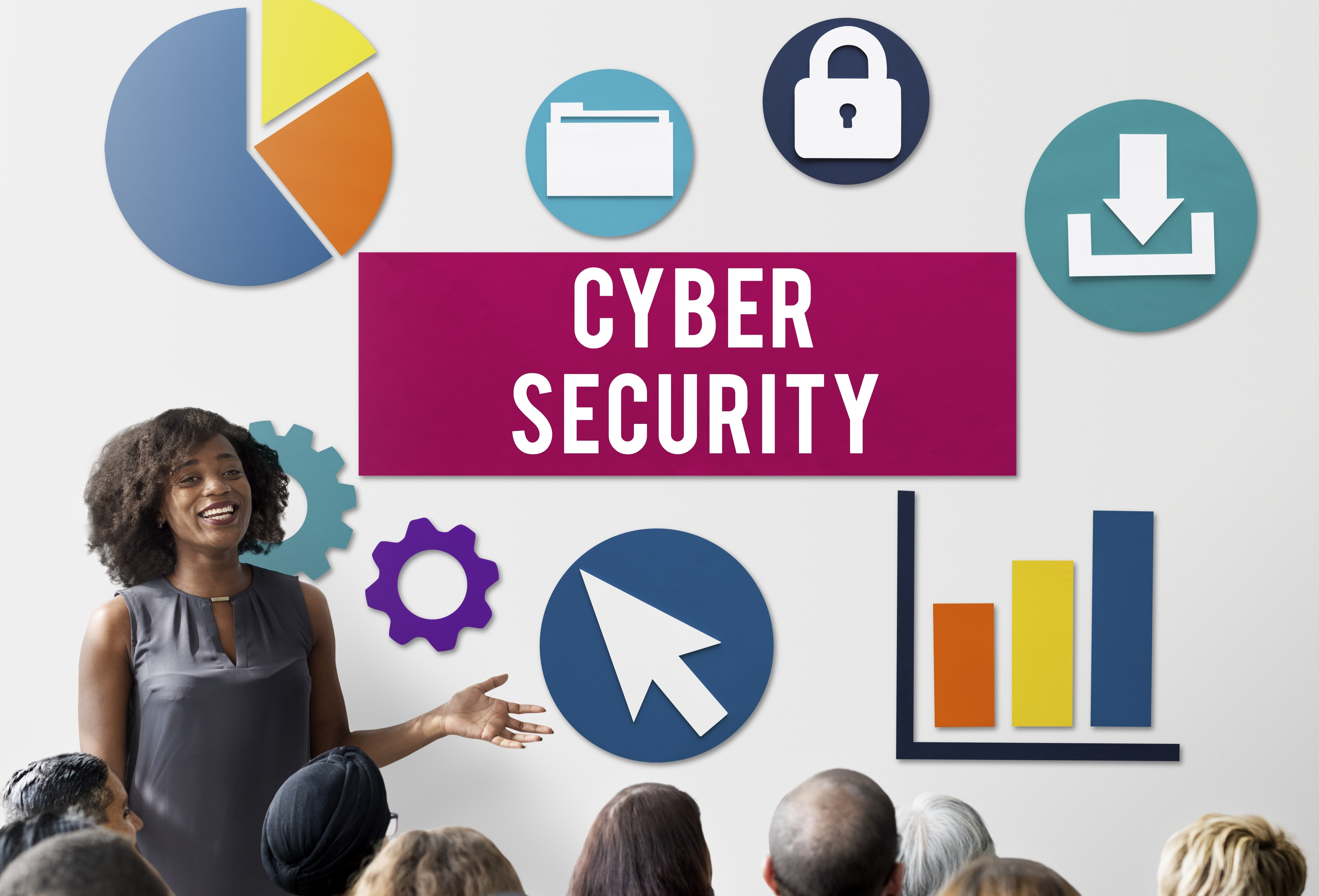 training cyber security